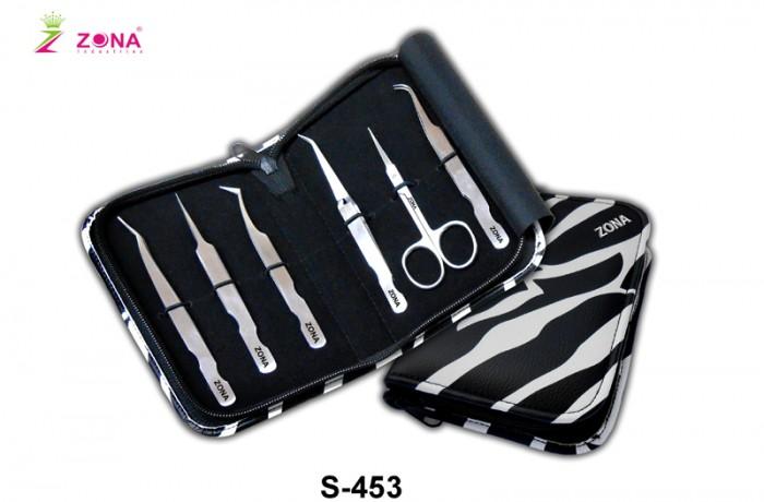 Tweezers & Scissors Kits