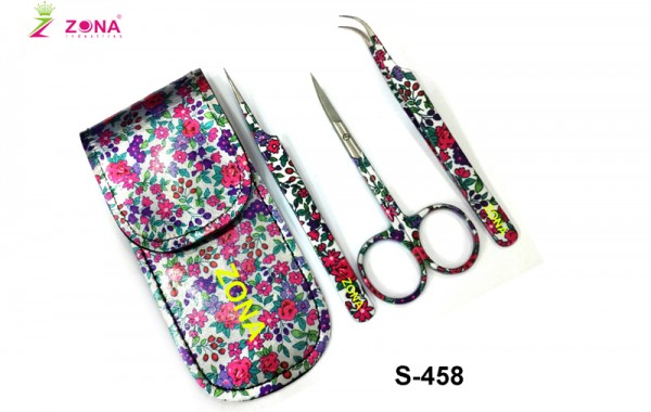 Tweezers & Scissors Kits