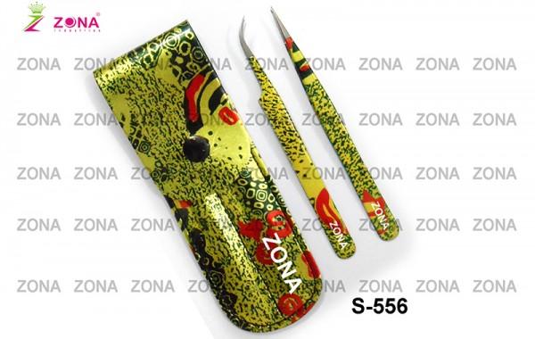 Eyelash Tweezers Kits