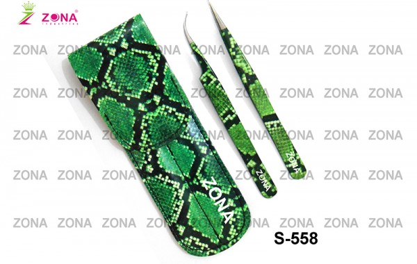 Eyelash Tweezers Kits