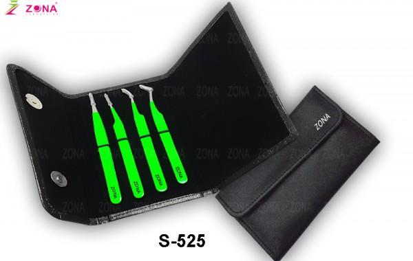 Neon Tweezers Kits