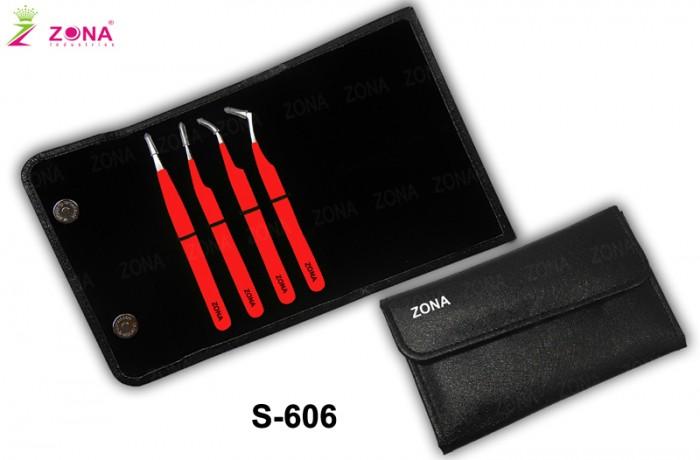 Eyelash Extension Tweezers Kit